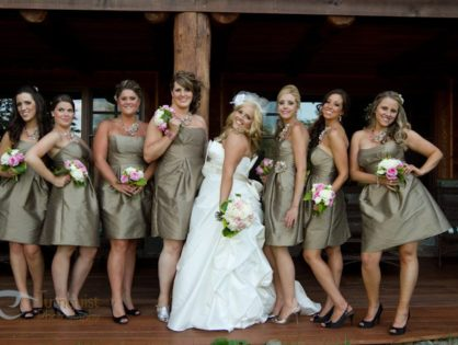 LAKE PLACID DREAM WEDDING